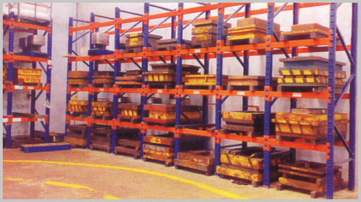 storage systems slotted angles pallet racks racks pallets mobile racks compactors shelvings cable trays bins pallet racking display racks ... & storage systems slotted angles pallet racks racks pallets ...